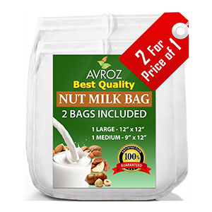 nut-milk-bag-avroz-amazon