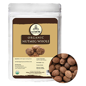 nutmeg-nature