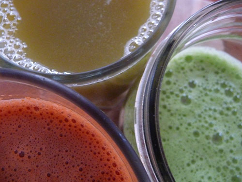 one-day-juice-fasting