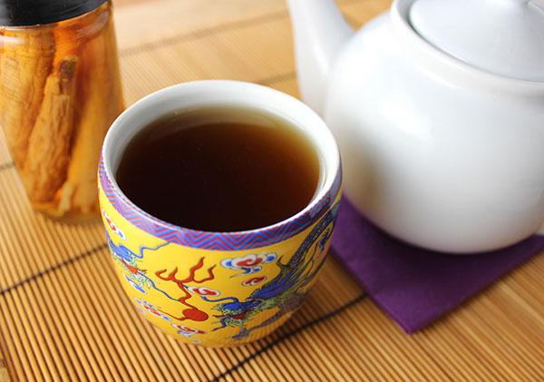 panax-ginseng-tea