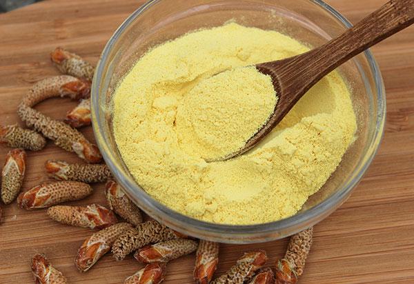 pine-pollen-benefits-powder