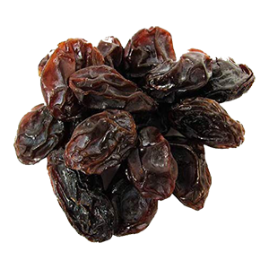 raisins-bella
