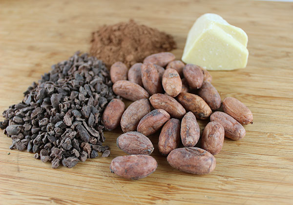 raw-cacao-cake-ingredients