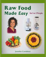 raw-food-made-easy-cookbook