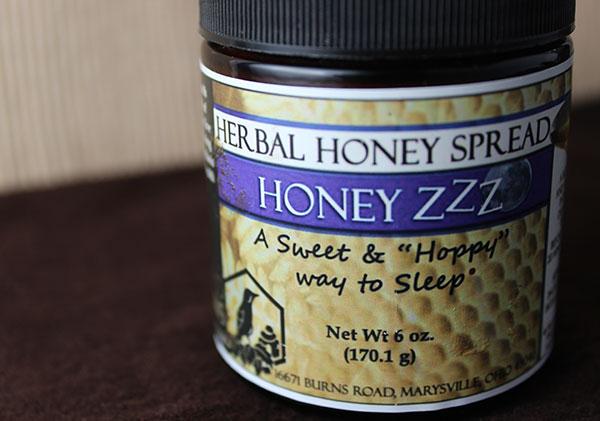 raw-honey-for-sleep