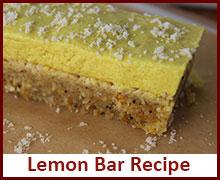 raw-vegan-recipes-desserts-lemon-bars