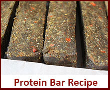 raw-vegan-recipes-protein-bars