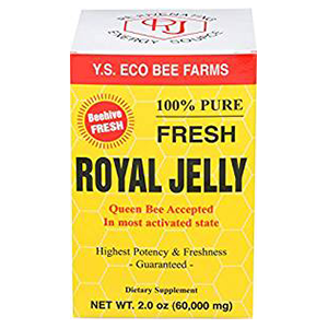 royal-jelly-fresh-ys-eco-bee