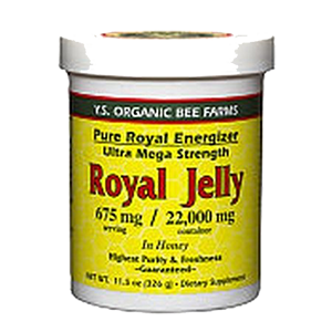 royal-jelly-in-honey-ys-eco-bee