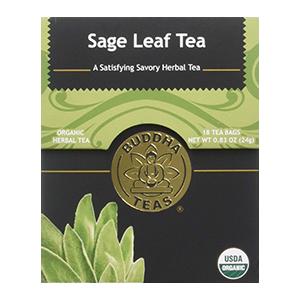 sage-leaf-tea-buddha