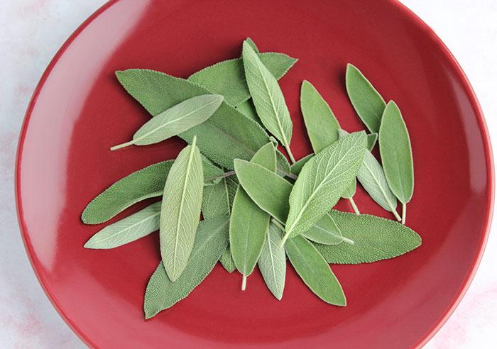 sage-leaves-for-menopause