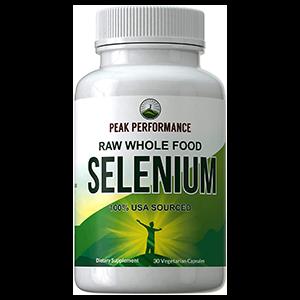 selenium-peak