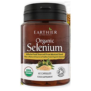 selenium-whole-food