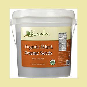 sesame-black-4lbs-kevala-amazon