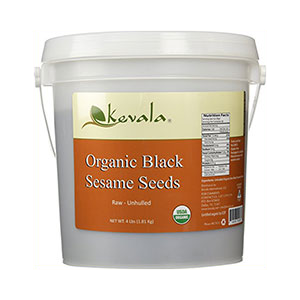 sesame-black-4lbs-kevala-amazon