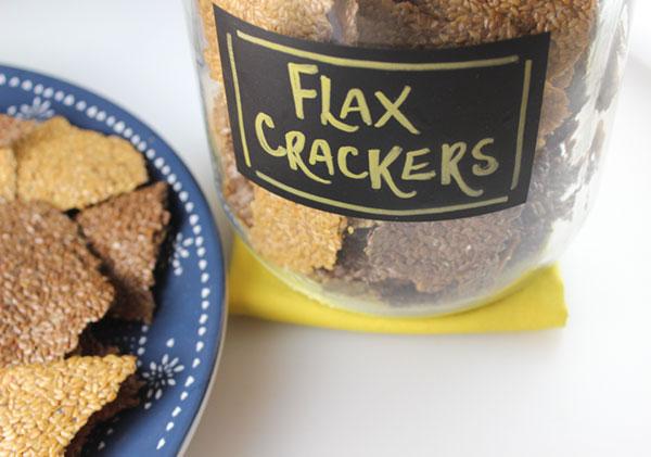 simple-flax-crackers-gallon-jar