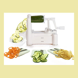 spiralizer-tri-blade-amazon