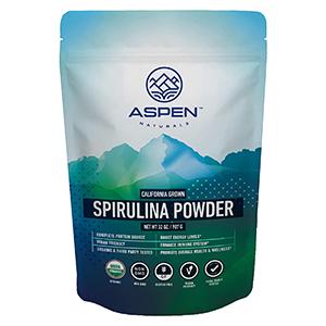 spirulina-aspen