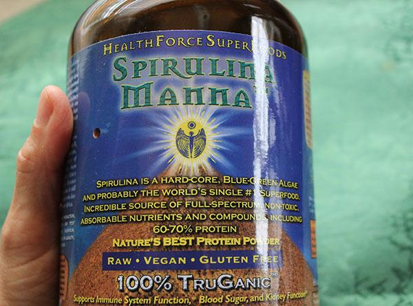 spirulina-manna-powder