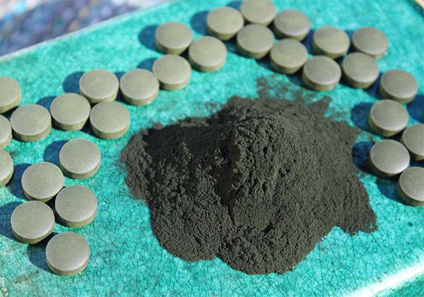 spirulina-powder-tabs