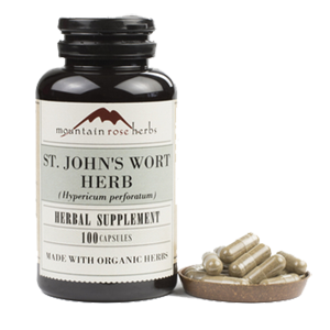 st-johns-wort-capsules