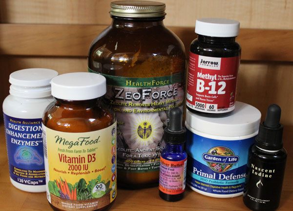 super-supplements-superfoods