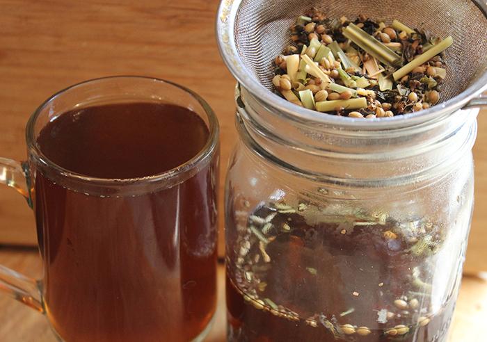 tulsi-tea-recipe-using-holy-basil
