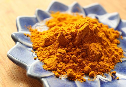 turmeric-root-powder