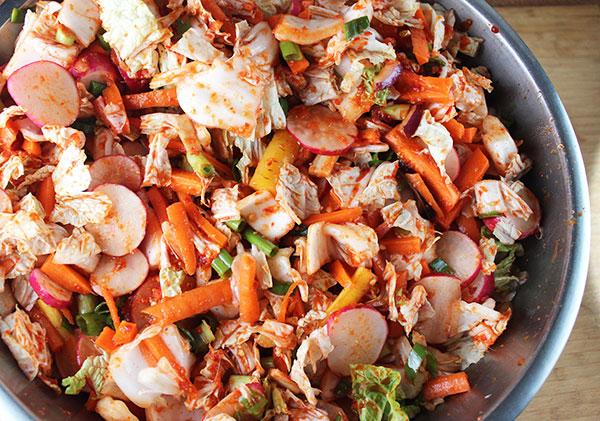 unfermented-kimchi-mixture