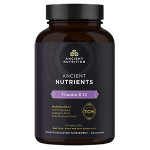 vitamin-b12-ancient