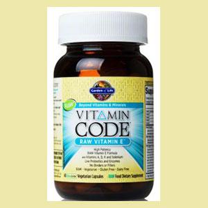 vitamin-e-raw-code