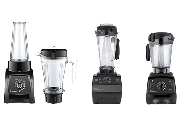 vitamix-blenders-series-models