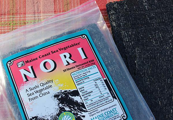 what-is-nori-maine-coast