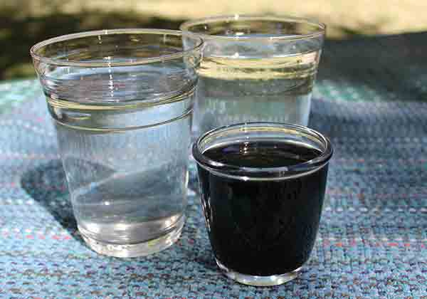 activated-charcoal-uses-drink-with-water