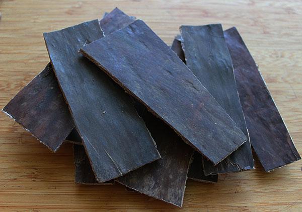 eucommia-bark