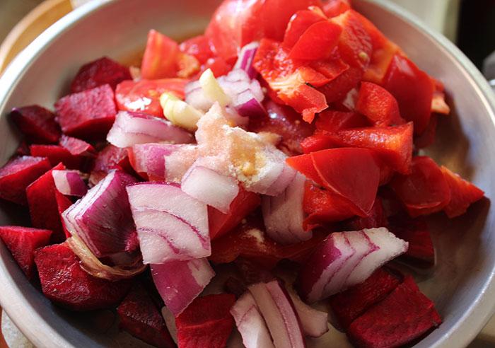 homemade-sauerkraut-salsa-recipe-ingredients