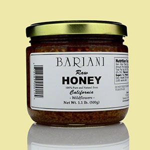 honey-raw-bariani-live
