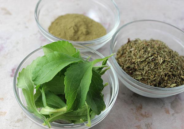 how-to-make-liquid-stevia-types