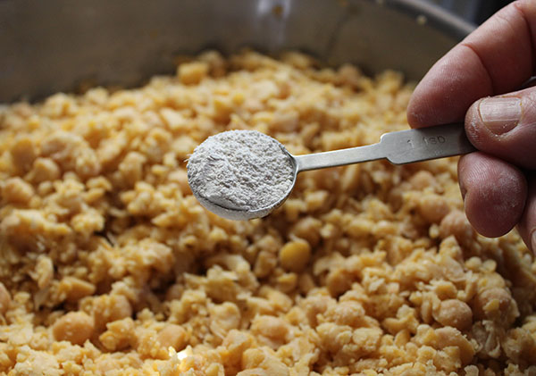 how-to-make-tempeh-spore-culture