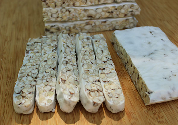 how-to-make-tempeh-with-black-eyed-peas