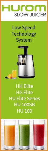 hurom-juicers-banner