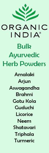 organic-india-banner-ayurvedic-powders