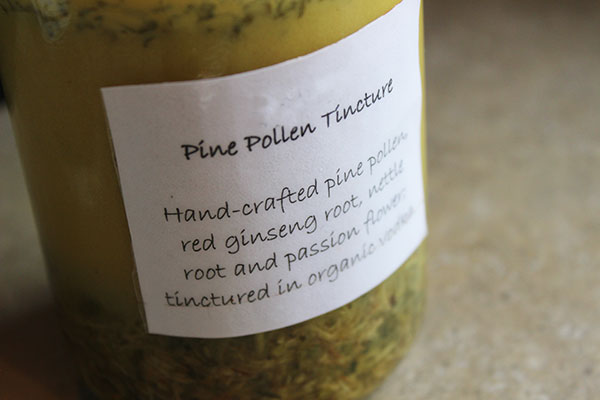 pine-pollen-tinctured-extract