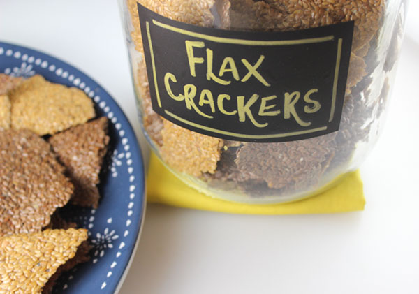 simple-flax-crackers-gallon-jar