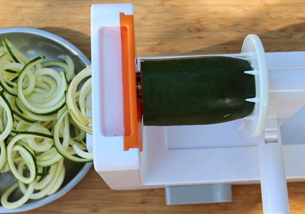 spiralizing-zucchini