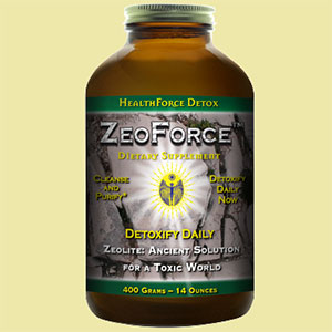 Zeoforce zeolite