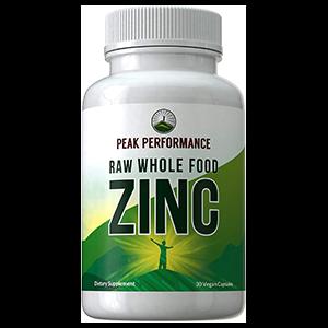 zinc-peak